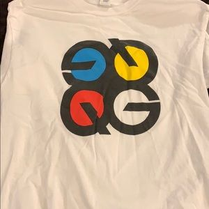 Quad Graphics T-Shirt